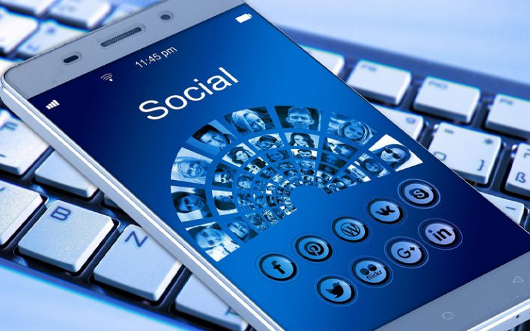 Social Media Promotion For A Business Edge